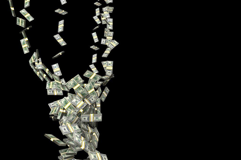 FXで借金が生じるリスクのある4つの共通パターン