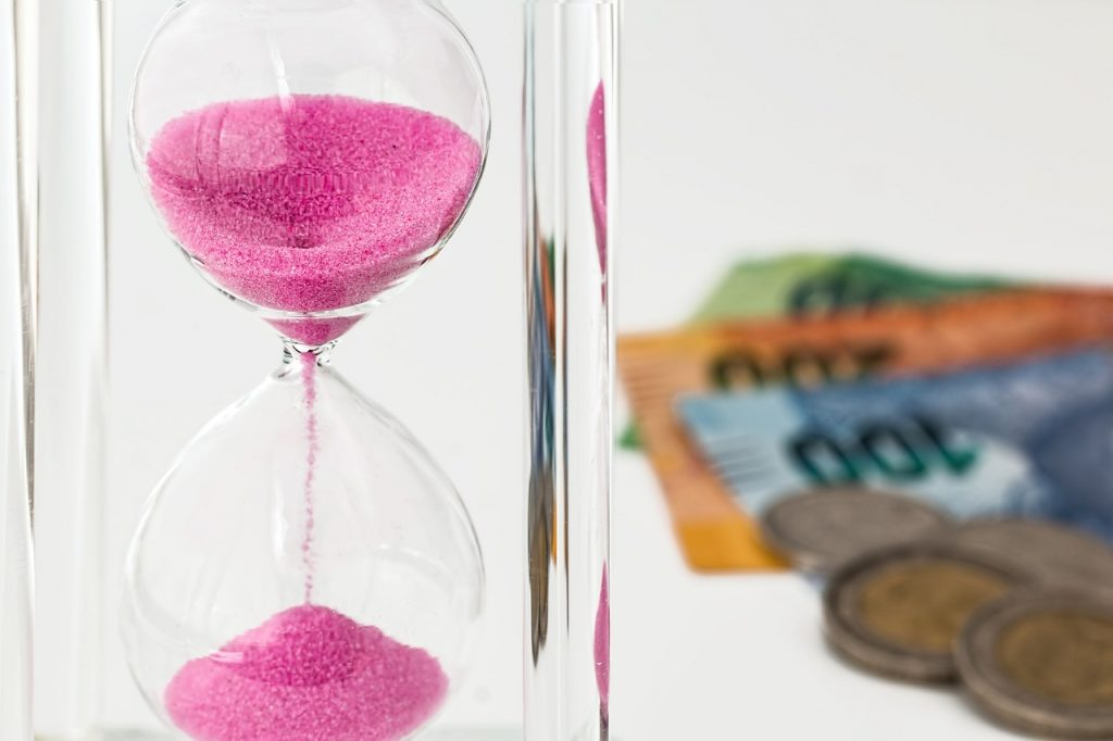 FXが借金リスクを最小限に抑えられる理由