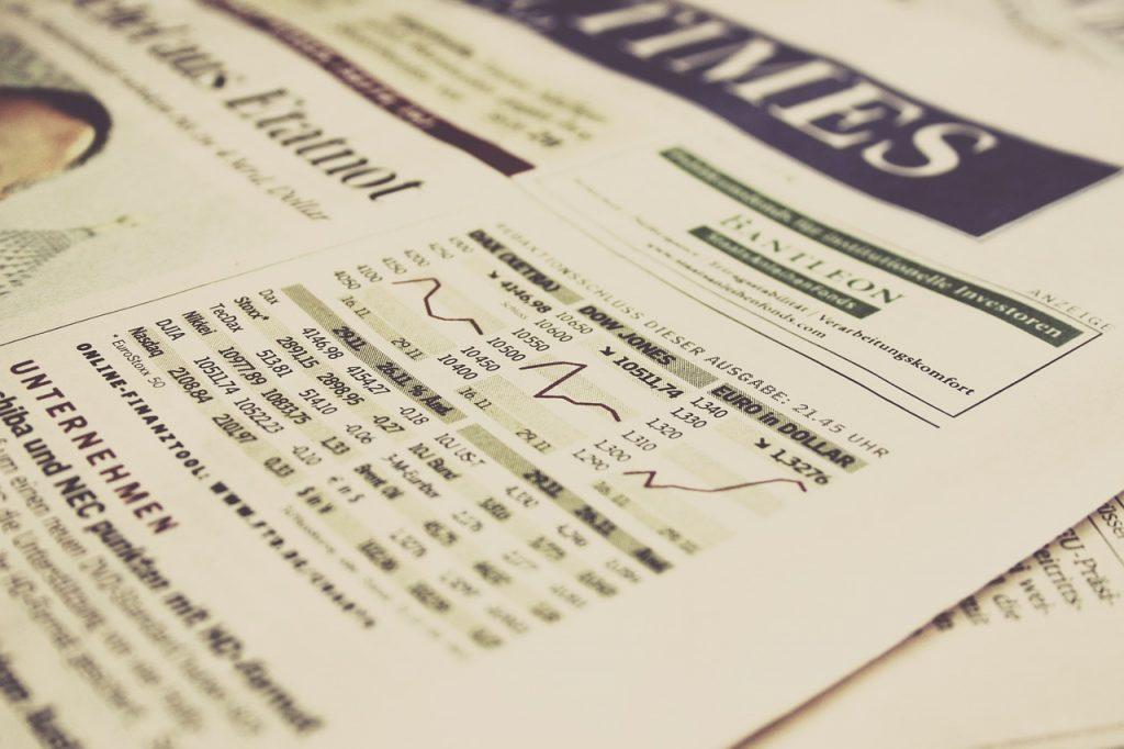 為替変動に影響を与える主な経済指標とは
