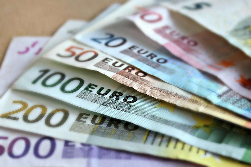 FXで生計を立てるのに必要な資金とは