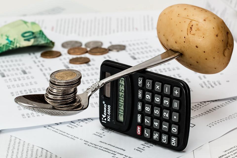 FX初心者はいくら資金を準備すればいいのか
