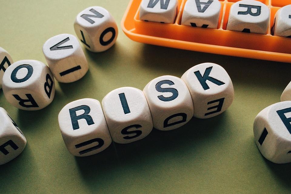 FXで生じる6つのリスク