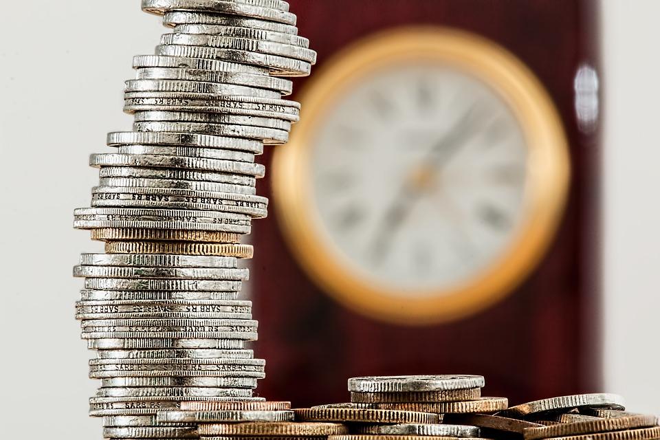 通貨ごとに為替が大きく動く時間