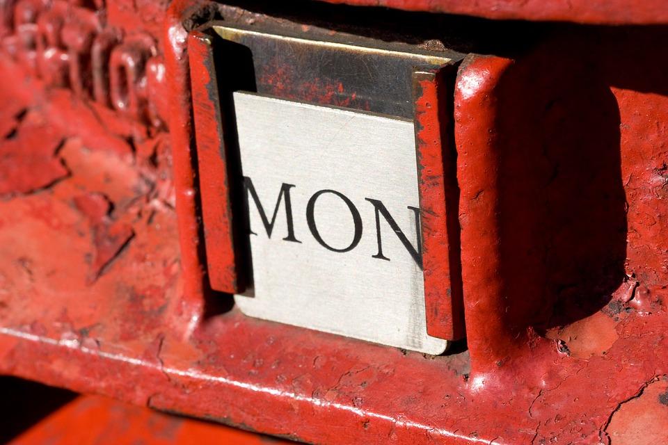 月曜日の為替変動の特徴