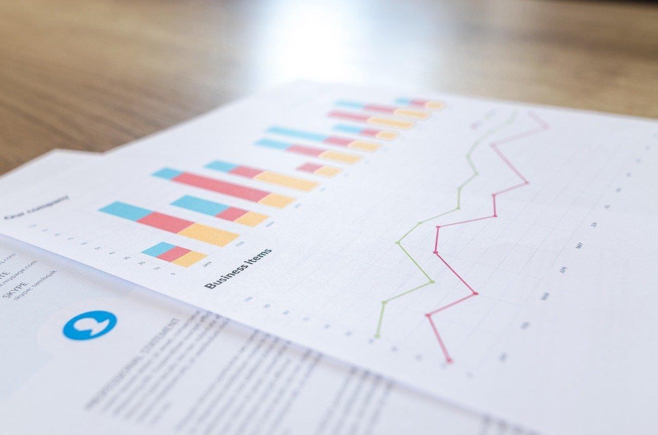 印刷したチャートを見ながら勉強するデメリット