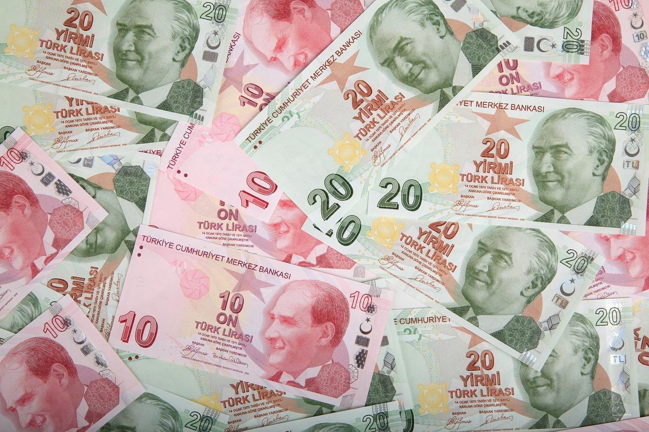 FXでトルコリラを取引するのは危険?